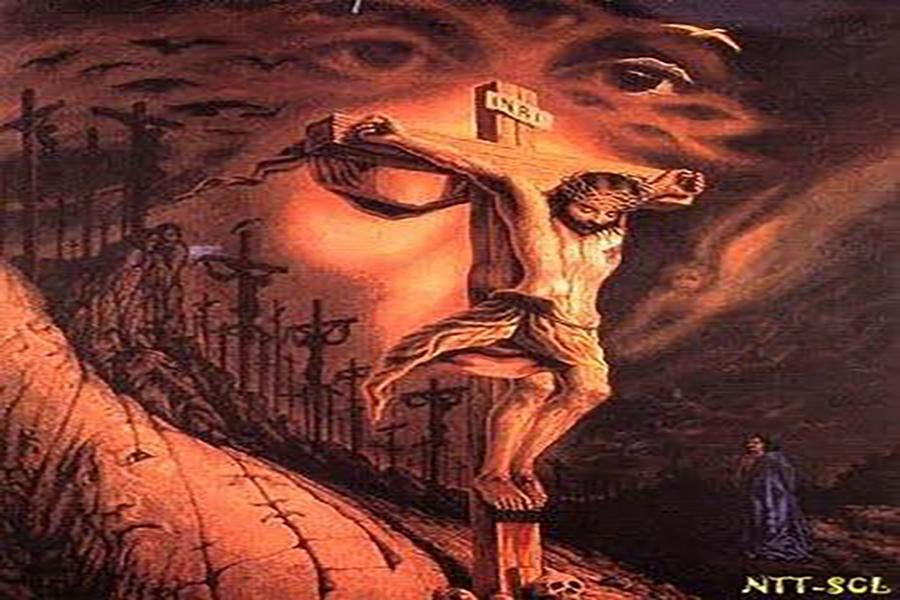 IKhảo Luận Về Kitô Học: Hành Trình Trắc Trở Của Kitô Học (7)
